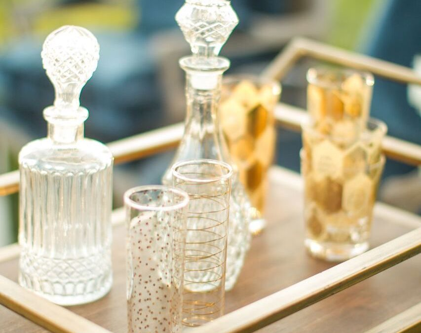 Featured on Inspired by This Blog: Cocktail Ideas
