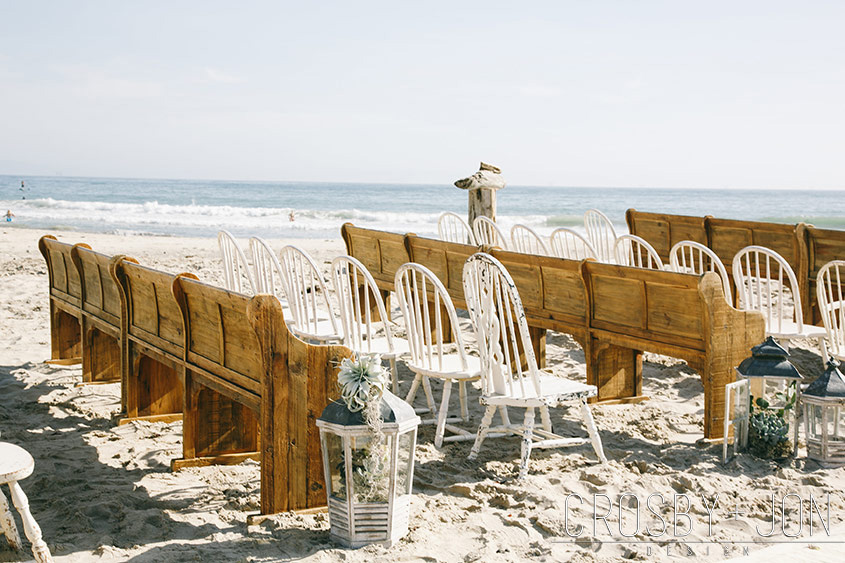 Featured on Inspired by This Blog: Intimate Wedding Ideas